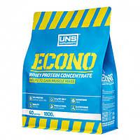 Протеин Econo Instant 1800 g (White Chocolate Coconut)