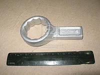 Ключ накидной 41 (цинк) (г.Камышин). КГНО 41