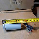 7705 LED Тахометр виличний діаметр 52мм., фото 3