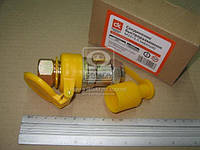 Головка соединительная Евро М22х1,5 желтая MB, MAN . БРС-64