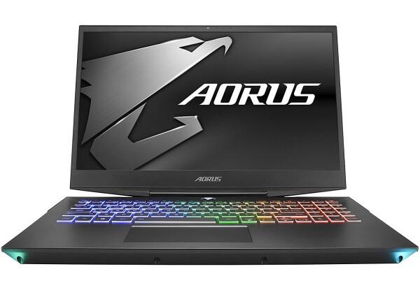 Ноутбук GIGABYTE AORUS 15-X9-7UK0250W  16/512 Gb Intel Core i7-8750H