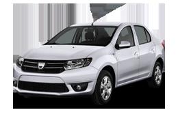Килимки в салон для Dacia (Дачия) Logan Sedan 2 2012-2016+