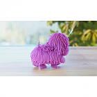Интерактивная игрушка Jiggly Pup - Озорной щенок (фиолетовый) JP001-WB-PU, фото 2