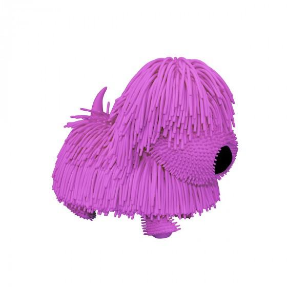 Интерактивная игрушка Jiggly Pup - Озорной щенок (фиолетовый) JP001-WB-PU