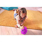 Интерактивная игрушка Jiggly Pup - Озорной щенок (фиолетовый) JP001-WB-PU, фото 3