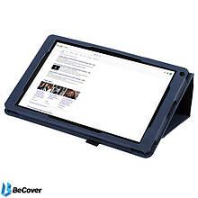 Чехол-книжка BeCover Slimbook для Prestigio MultiPad Wize 3131 (PMT3131) Deep Blue (702154)