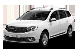 Килимки в салон для Dacia (Дачия) Logan MCV 2 2013-2016+