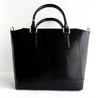 Модная женская сумка 100% натуральная кожа