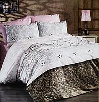 """Комплект постельного белья Ranforce """"Golden Home"""""""