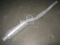 Резонатор ГАЗ 3110 дополнительный (406 дв) . 3110-1202105-50