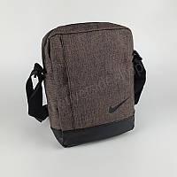 Небольшая спортивная сумка через плечо Nike (реплика)
