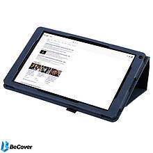 Чохол-книжка BeCover Slimbook для Impression ImPAD P104 Deep Blue (703370)