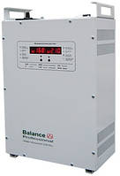 Однофазный стабилизатор напряжения BALANCE СНО-22Н12
