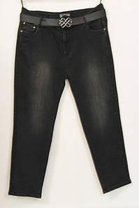 Турецкие женские джинсы больших размеров 54-60
