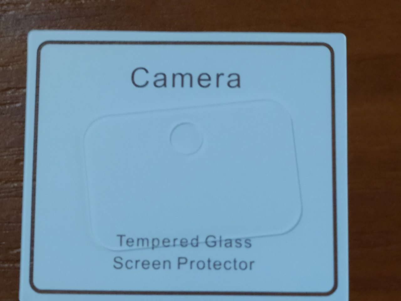 Захисне скло на камеру Tempered Glass Screen Protector для Samsung A51 2020