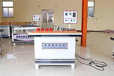 Кромкооблицовочный станок QZF50, фото 3