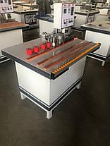 Кромкооблицовочный станок QZF50, фото 2
