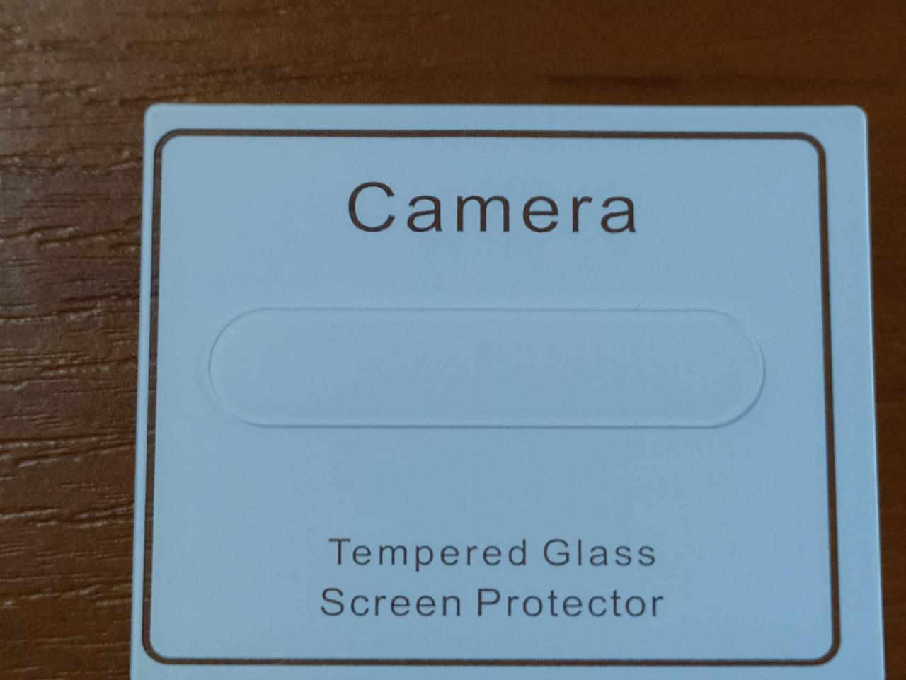 Захисне скло на камеру Tempered Glass Screen Protector Xiaomi Redmi Note 8
