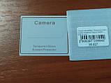 Захисне скло на камеру Tempered Glass Screen Protector Xiaomi Redmi Note 8, фото 2