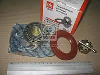 Ремкомплект ступицы колеса переднего до 2003 г. ГАЗЕЛЬ (2подш.DPI,манжета,гайка,шплинт)