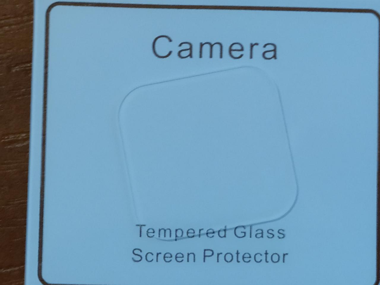 Защитное стекло на камеру Tempered Glass Screen Protector  Xiaomi Redmi Note 9 Pro / Note 9s