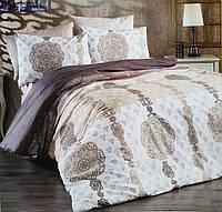 """Комплект постельного белья Ranforce """"Golden Home"""", фото 1"""