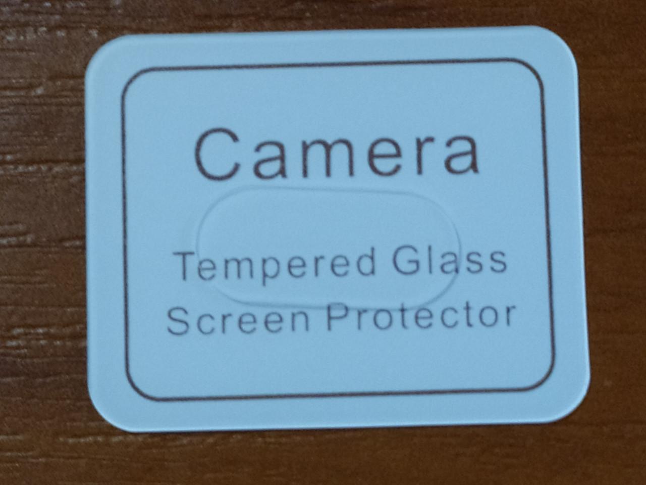 Защитное стекло на камеру Tempered Glass Screen Protector  Xiaomi Redmi 8 / Redmi 8A