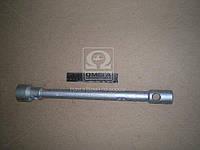 Ключ балонный ПАЗ (22х38, L=420мм) (цинк) (г.Камышин). КТД22х38