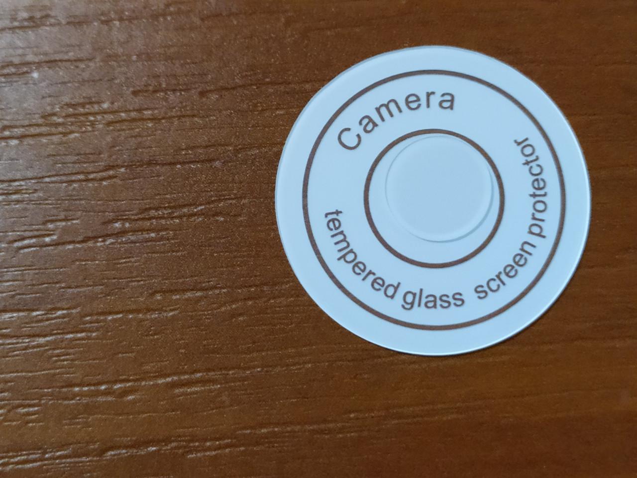 Захисне скло на камеру Tempered Glass Screen Protector iPhone XR 6,1