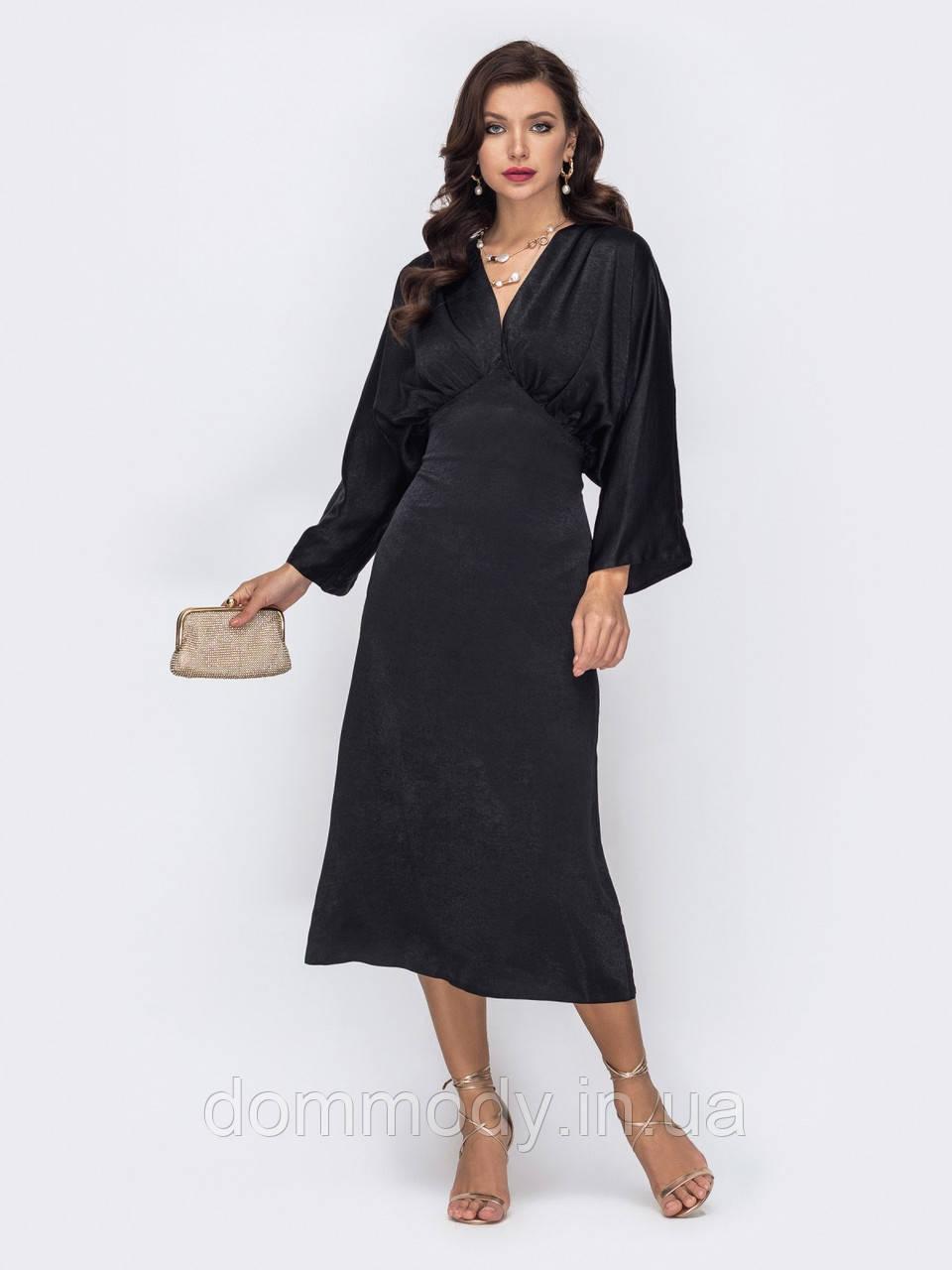 Платье женское Shannon black