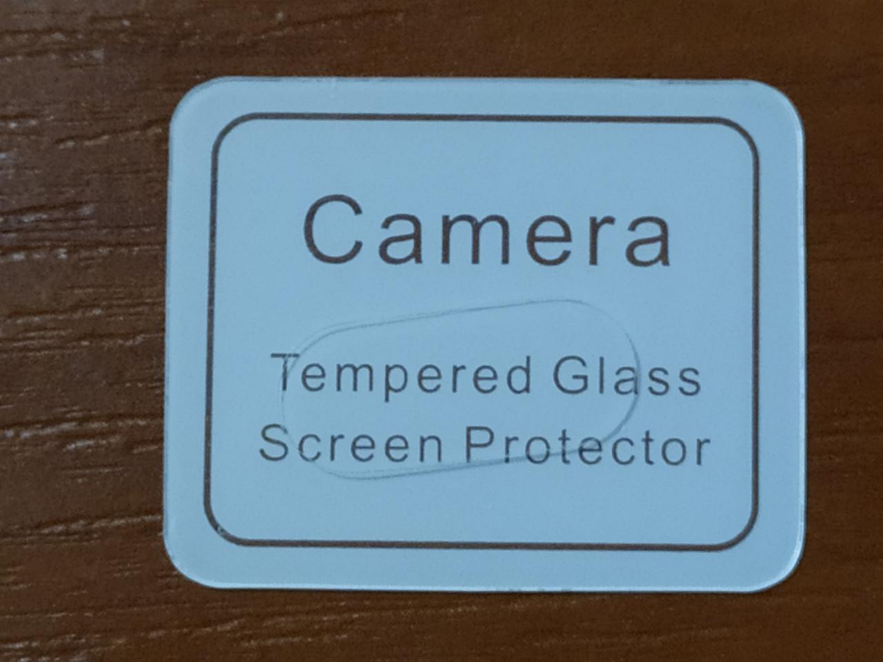 Защитное стекло на камеру Tempered Glass Screen Protector   для Samsung A10 / A10s / M10  2019