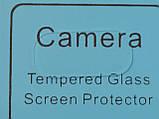 Захисне скло на камеру Tempered Glass Screen Samsung A20 / A30 / A50 / M30 / A20s / A50s / M30s/ M21 /A31, фото 2