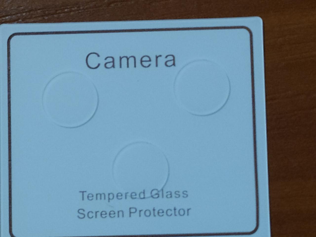 Защитное стекло на камеру Tempered Glass Screen Protector    iPhone 11 Pro  Max    2019