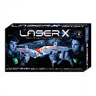 Игровой Набор Для Лазерных Боев - Laser X Pro Для Двух Игроков 88032, фото 2