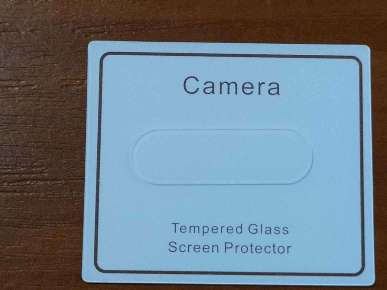 Захисне скло на камеру Tempered Glass Screen Protector Xiaomi Redmi 9