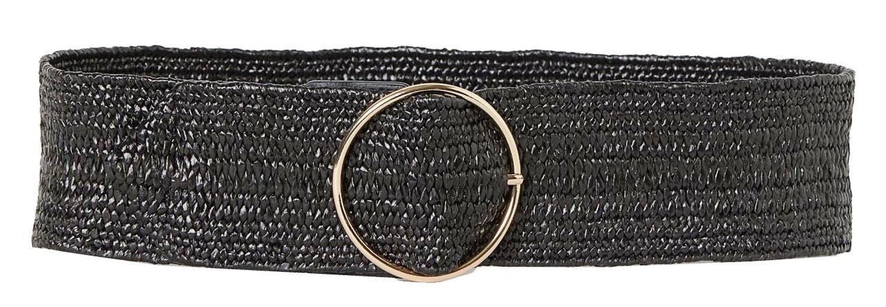 Эластичный широкий женский ремень, корсет 6,8 см H&M