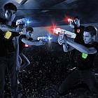 Игровой Набор Для Лазерных Боев - Laser X Для Двух Игроков 88016, фото 4