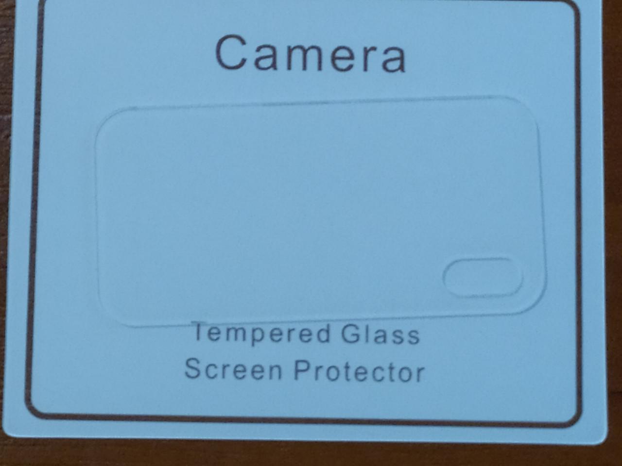 Защитное стекло на камеру Tempered Glass Screen Protector  Huawei  P40