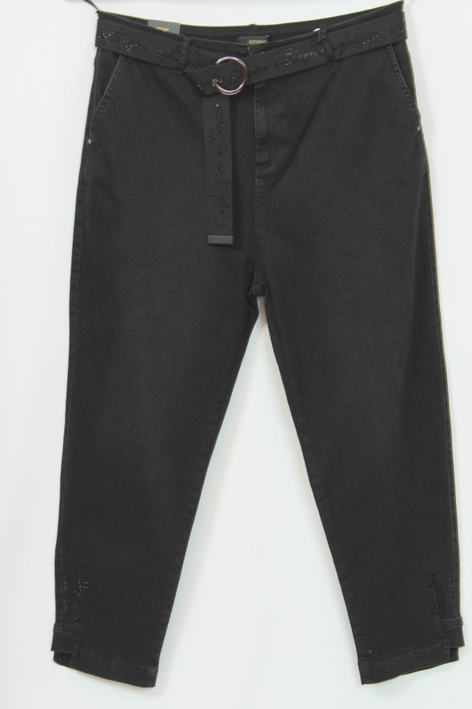 Турецкие женские джинсы больших размеров 48-56