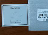 Защитное стекло на камеру Tempered Glass Screen Protector    iPhone X / Xs  5,8*, фото 2