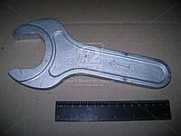 Ключ рожковый 1-стор. 55 укороч. (г.Камышин). КГО 55