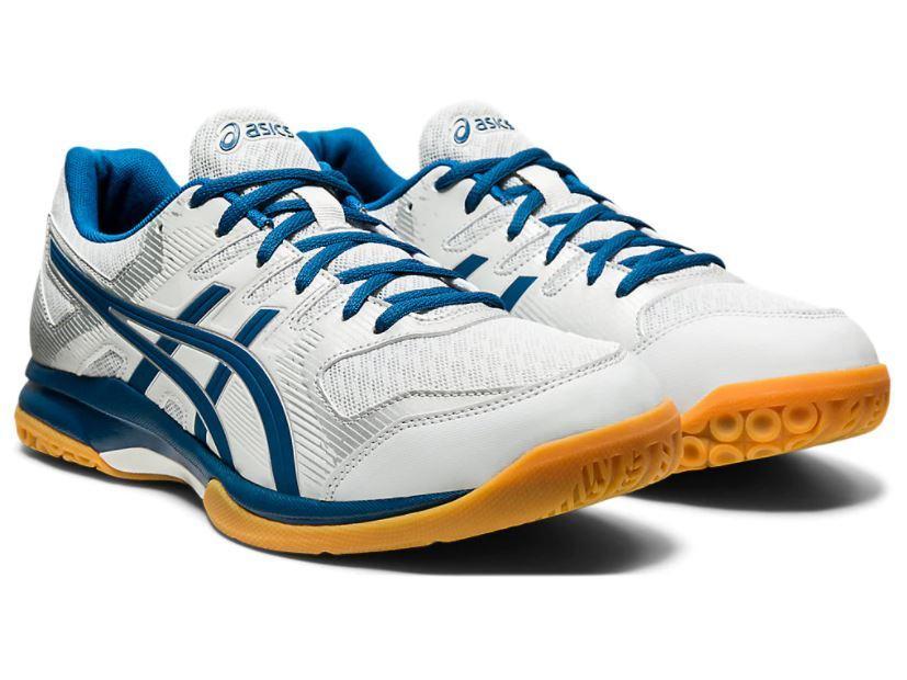 Кросівки чоловічі волейбольні Asics Gel-Rocket 9 1071A030-020 Білий