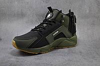 Зимние кроссовки Nike Huarache Acronym