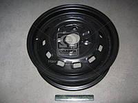 Диск колесный 13х4,5 4x114,3 Et 45 DIA 69,3 DAEWOO MATIZ (КрКЗ). 229.3101015.27