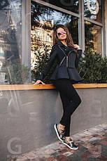 Женская куртка неопрен , фото 2