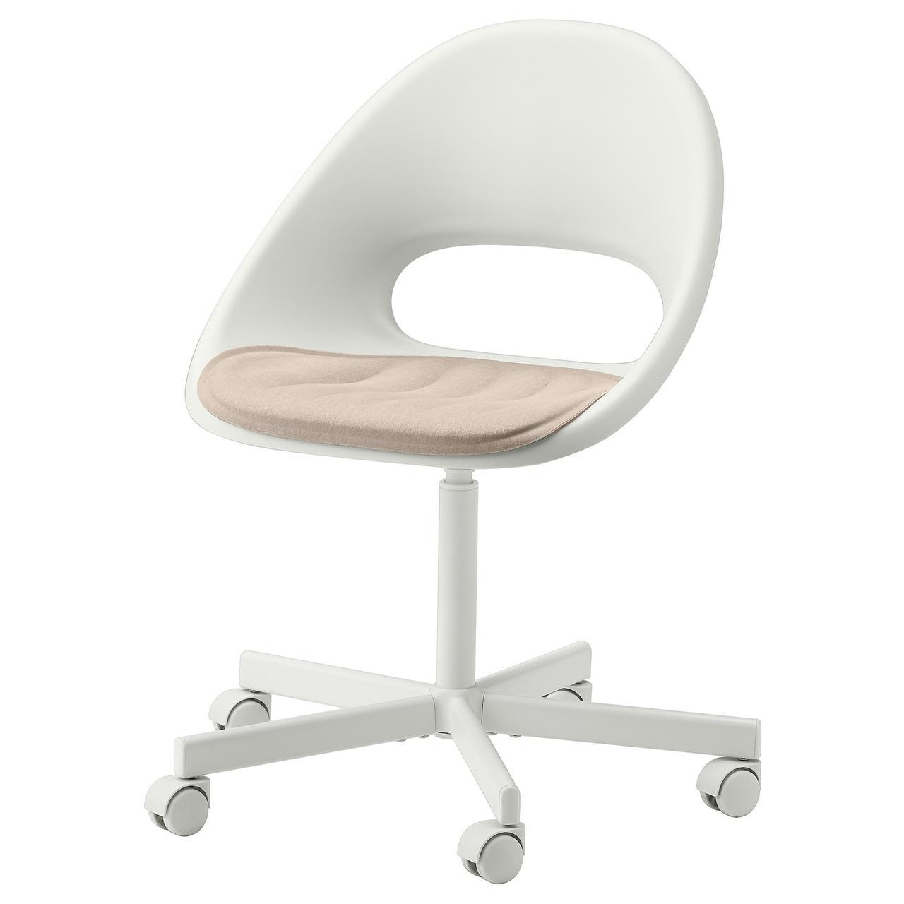 IKEA LOBERGET / BLYSKÄR Офисное кресло