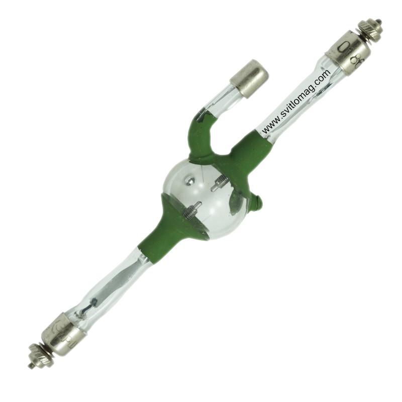 Лампа дуговая ртутная шароваяДРШ 250-3 SFA9-2/контакт