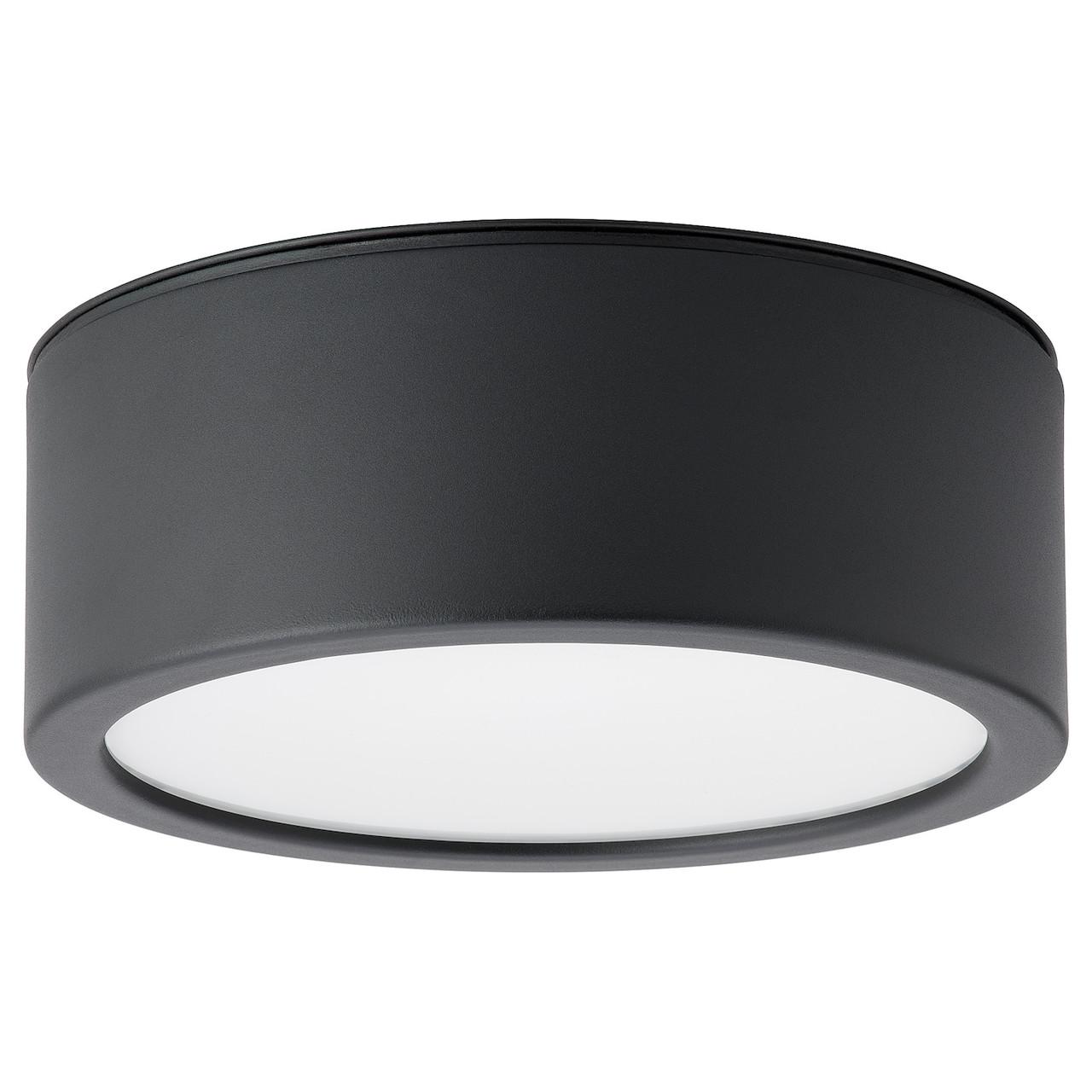 IKEA RAKSTA Потолочный светильник LED 28 см