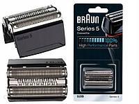 Касета для бритви Braun 52B, фото 1