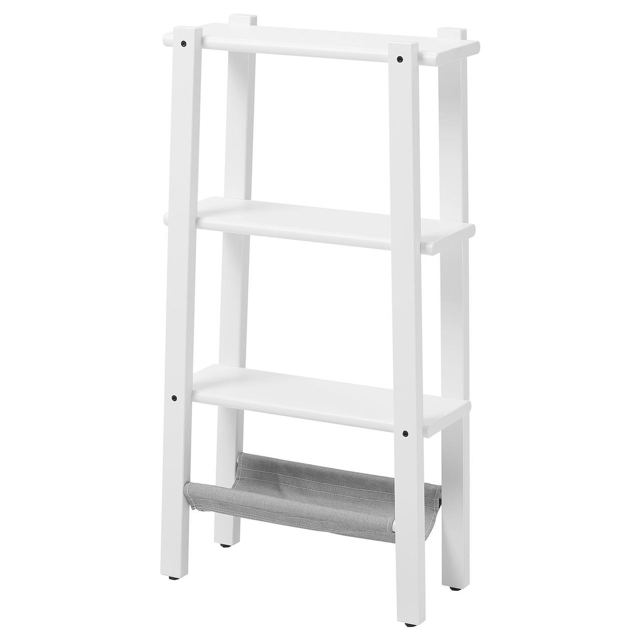 IKEA VILTO Стеллаж 47x90 см